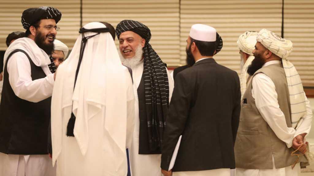 Reprise à Doha de négociations cruciales entre Washington et les talibans afghans