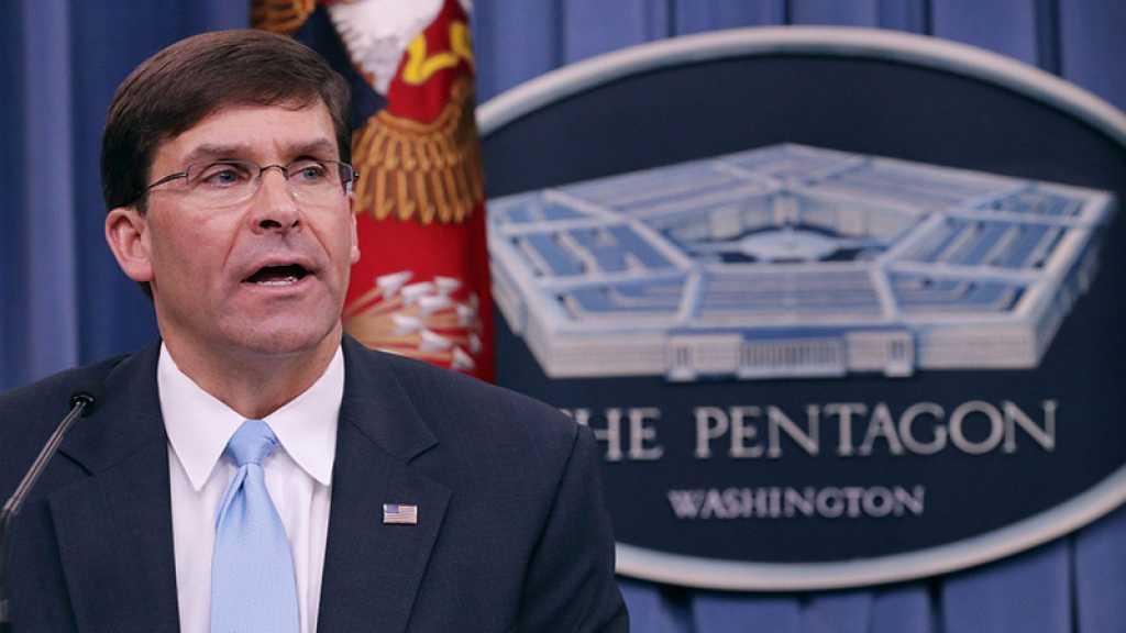 Le Pentagone veut déployer de nouveaux missiles en Asie « le plus tôt possible »