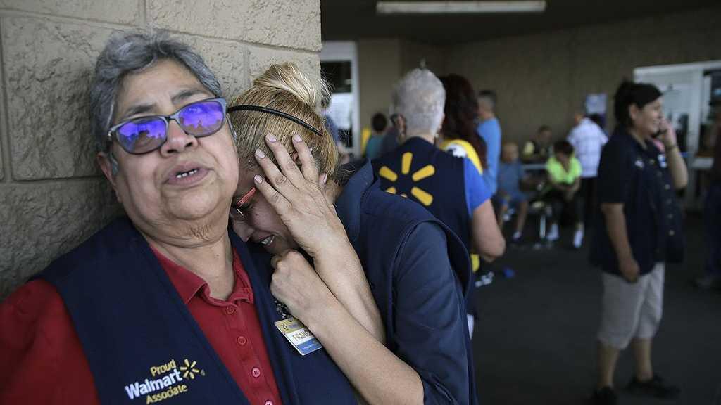 USA: En moins de 24 heures, deux fusillades font 29 morts