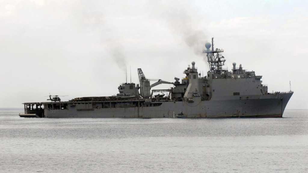 Les États-Unis sollicitent l'aide de l'Australie pour faire face à l'Iran dans le détroit d'Ormuz