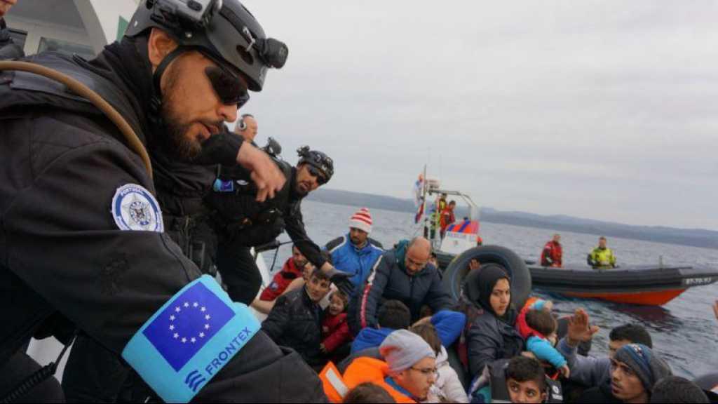 Frontex accusée de tolérer des maltraitances sur migrants