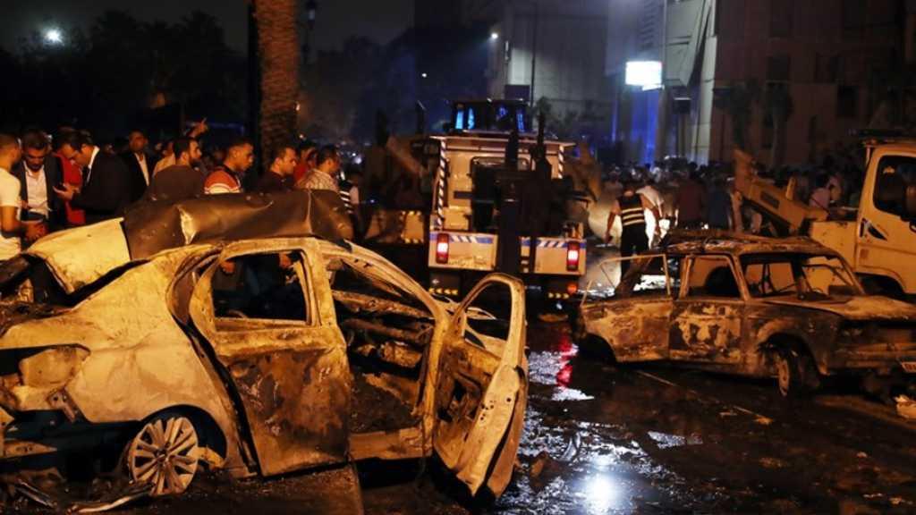 La collision meurtrière entre des voitures au Caire est un acte «terroriste», selon Sissi