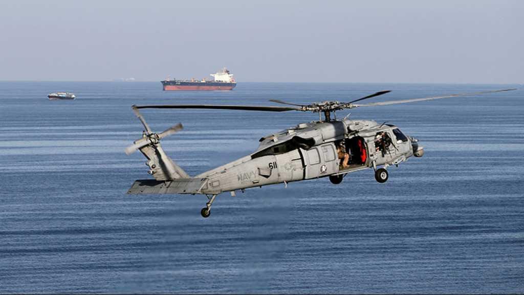 Iran: Londres se joint à la «mission de sécurité maritime» des Etats-Unis