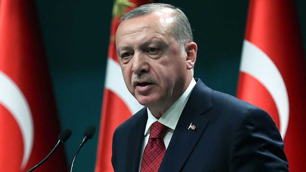 Turquie : les S-400 russes seront opérationnels dès avril 2020 selon Erdogan