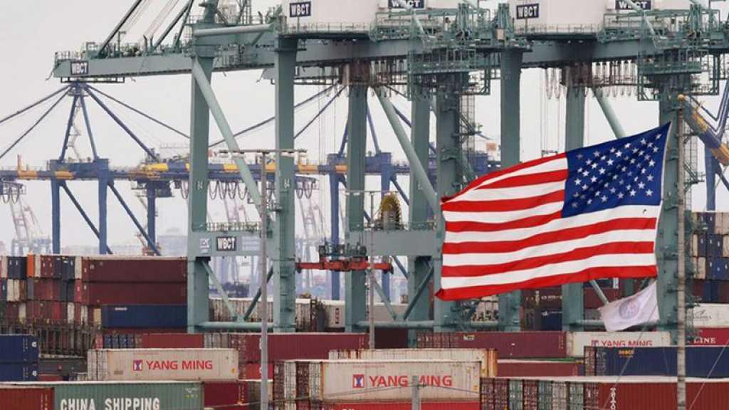La Chine arrête d'acheter des produits agricoles américains