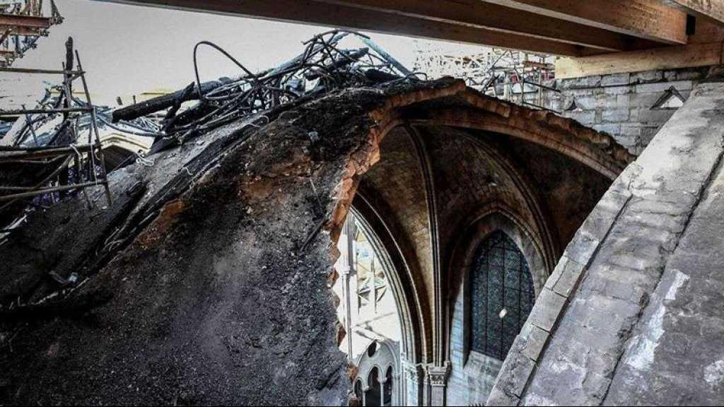 Plomb autour de Notre-Dame: plus de 160 enfants dépistés depuis l'incendie