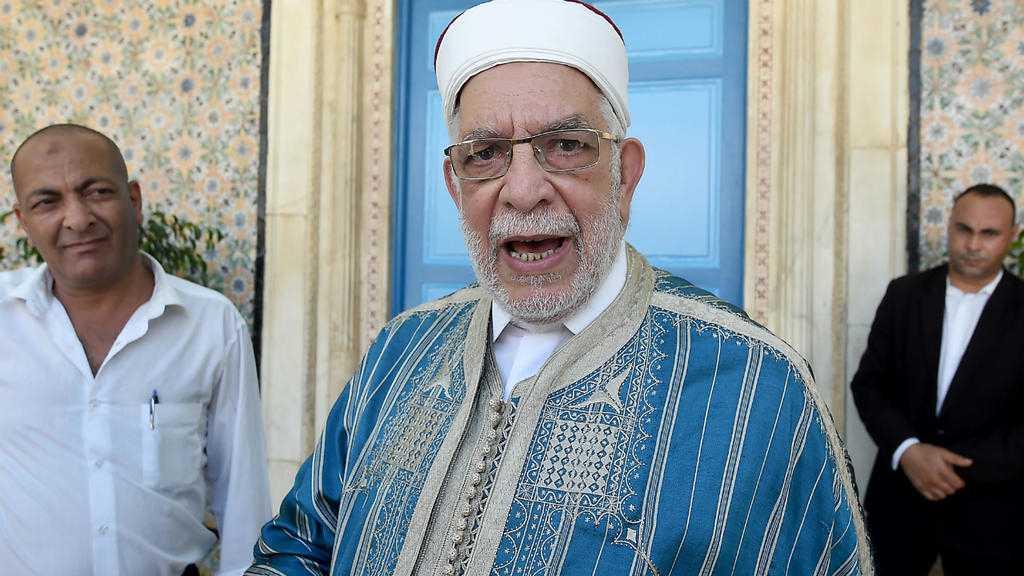 Tunisie: Abdel Fattah Mourou, vice-président de Ennahda, candidat à la présidentielle