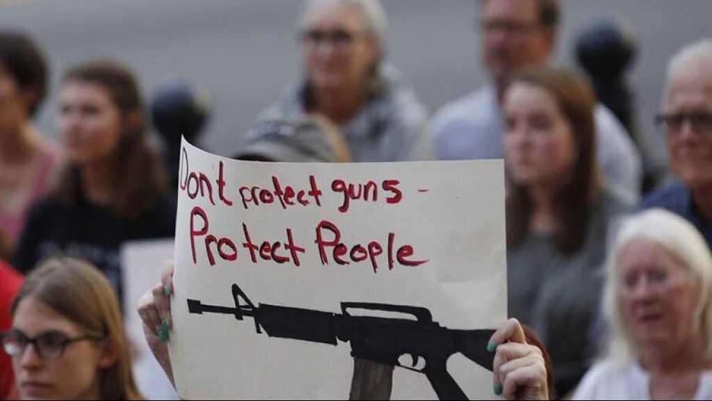 Trump écarte la perspective d'une interdiction des fusils d'assaut