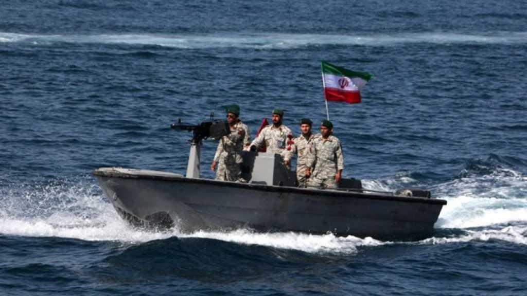 L'Iran condamne une conférence sur la sécurité maritime à Bahreïn
