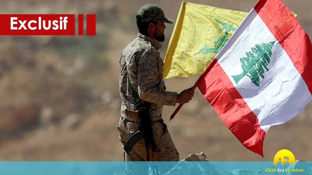 La deuxième libération: Contre quoi la Résistance islamique a protégé le Liban?