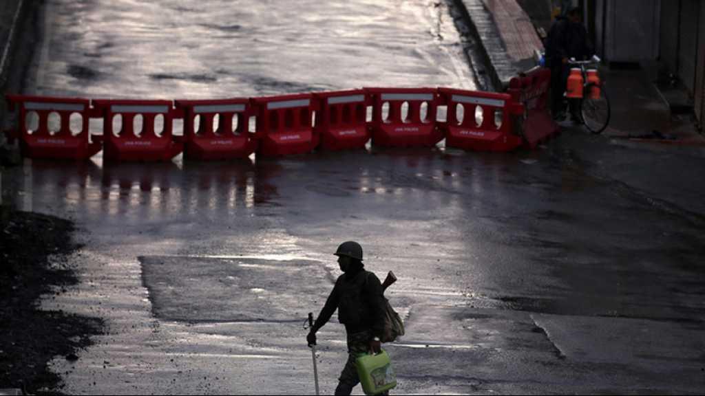Cachemire: le Pakistan écarte l'option militaire face à l'Inde