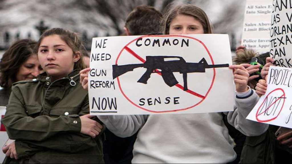 USA: plus de 200 maires appellent le Sénat à réguler le marché des armes