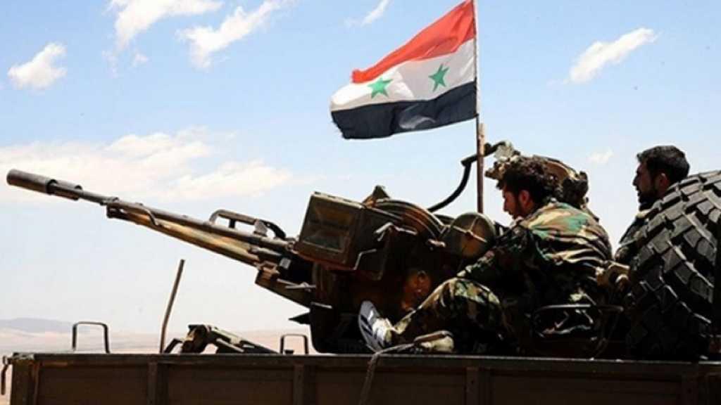 Dix militaires syriens tués et 21 blessés dans une attaque terroriste à Idleb