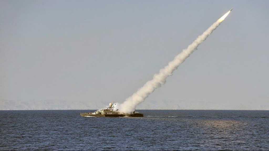 L'Iran dévoile un système de défense antimissile «amélioré»