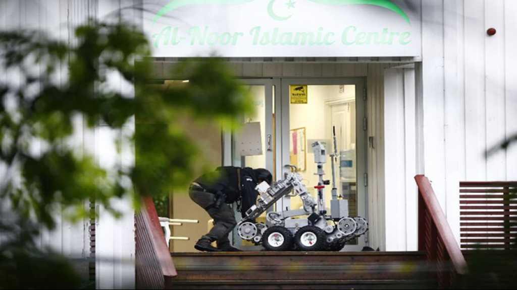 Fusillade dans une mosquée en Norvège: une «tentative d'attaque terroriste», les musulmans inquiets