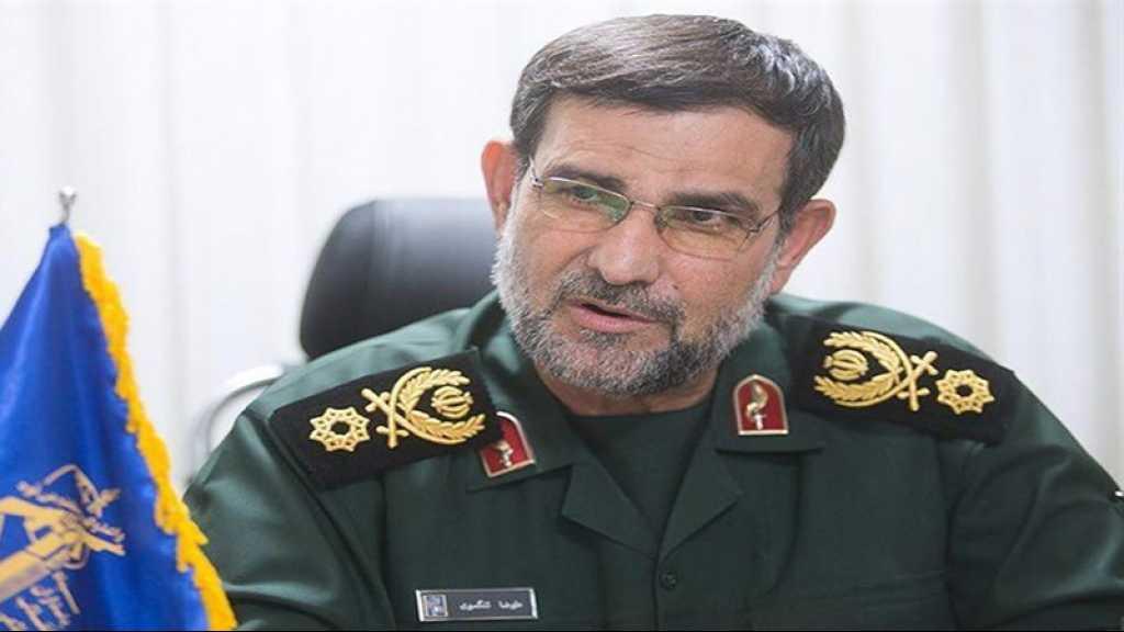 La présence d'«Israël» dans le Golfe pourrait «déclencher une guerre», dit le Commandement naval du CGRI