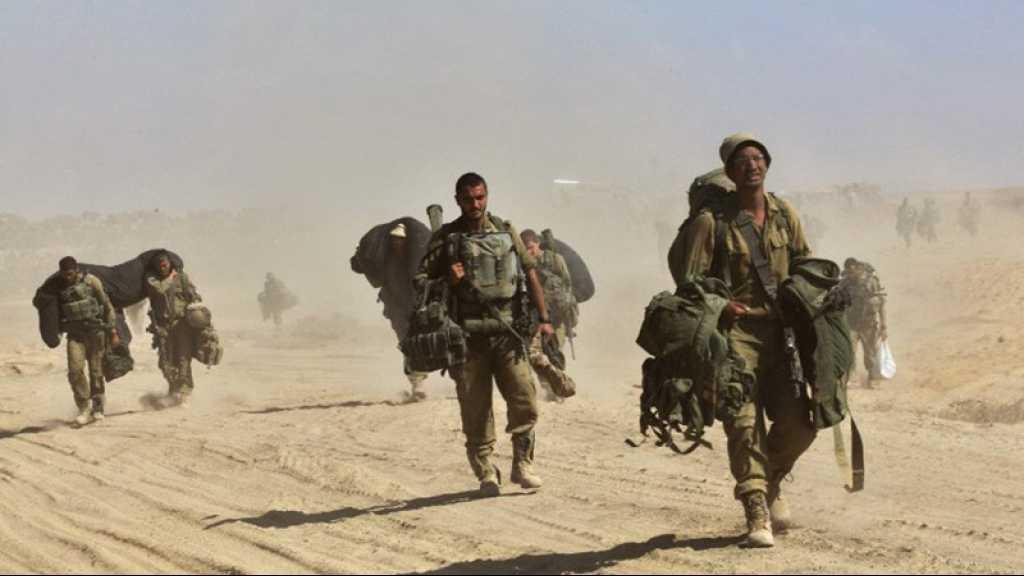 L'armée israélienne chute à la 17e place du classement des forces militaires mondiales