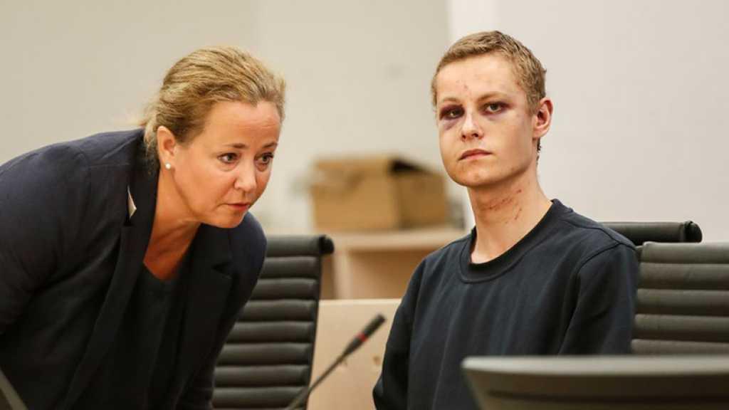 Norvège : l'auteur de l'attaque d'une mosquée refuse de s'expliquer