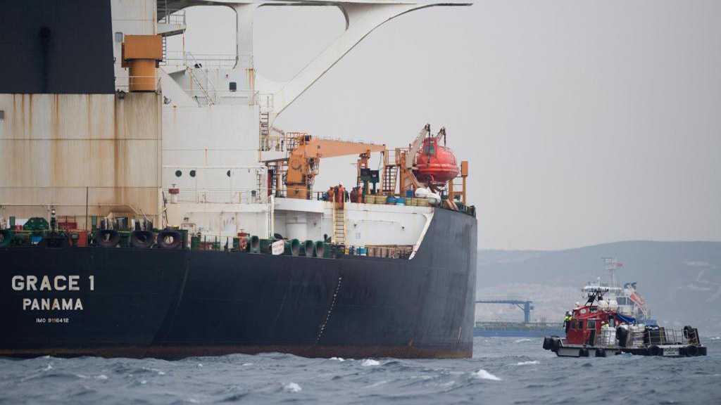 Londres pourrait bientôt relâcher le pétrolier iranien