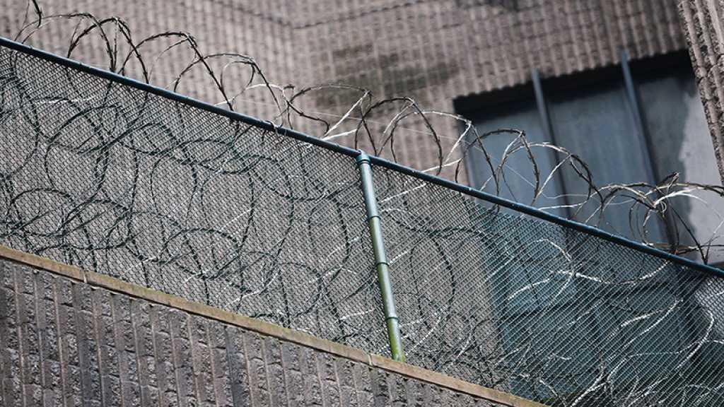 «Graves irrégularités» à la prison fédérale de Manhattan (ministre de la Justice)