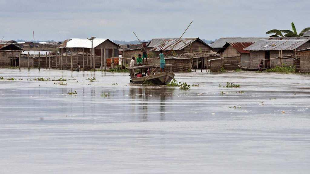 Mousson en Inde : nouvelle alerte aux inondations, déjà 209 morts