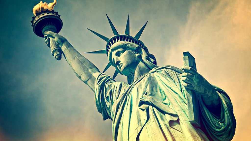 USA: un responsable de l'immigration détourne le poème de la statue de la Liberté