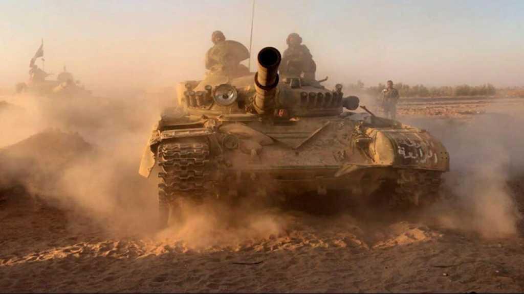 Syrie: l'armée se rapproche d'une ville clé à Idleb