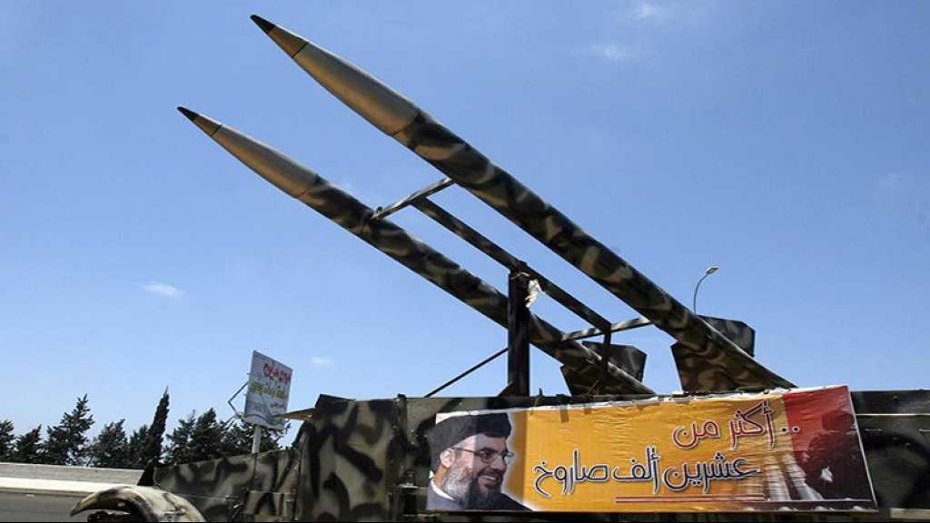 «Le Hezbollah a acquis des capacités lui permettant d'éliminer Israël», dit le CGRI