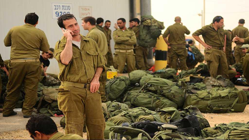 L'armée israélienne annule des exercices pour ses réservistes faute de budget