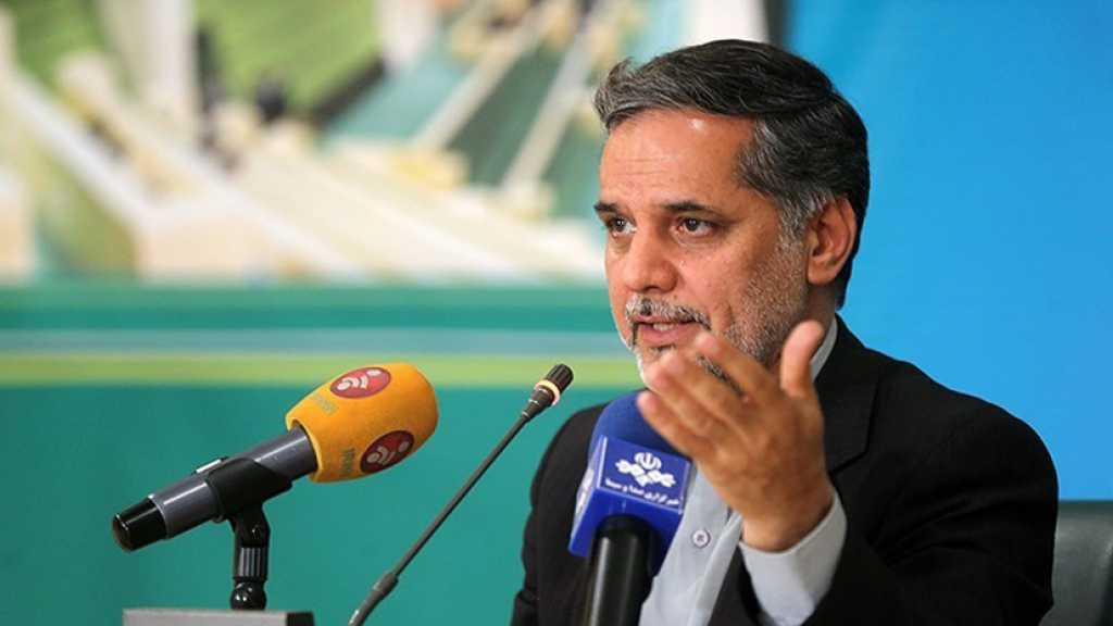Un haut diplomate iranien à AlAhed: Le Hezbollah a humilié l'entité sioniste