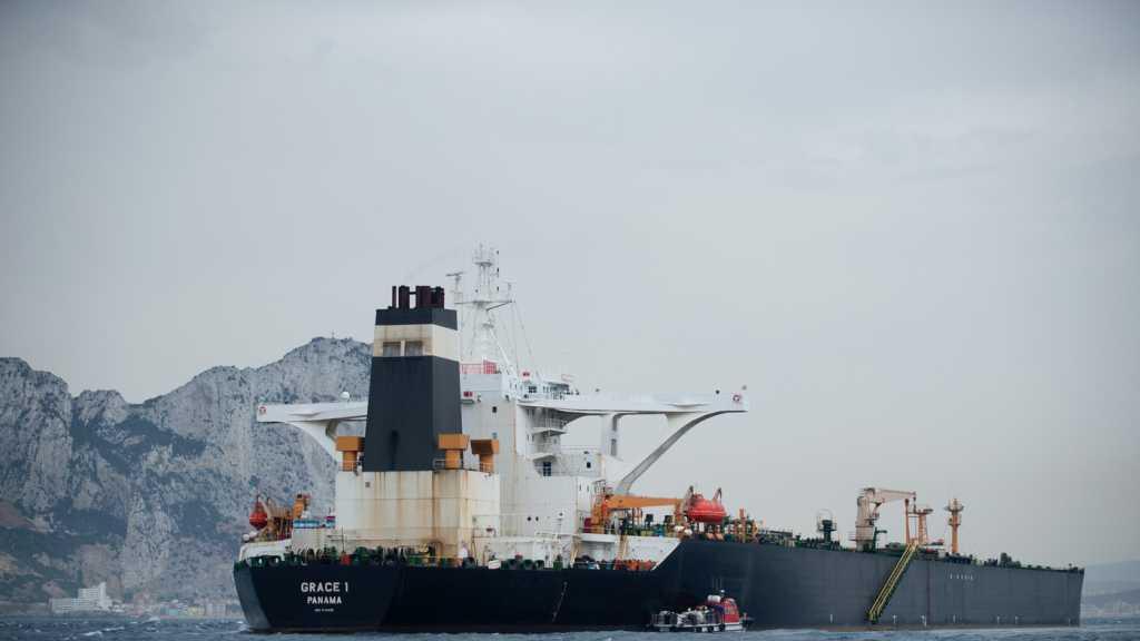 Le pétrolier iranien à Gibraltar va partir en Méditerranée
