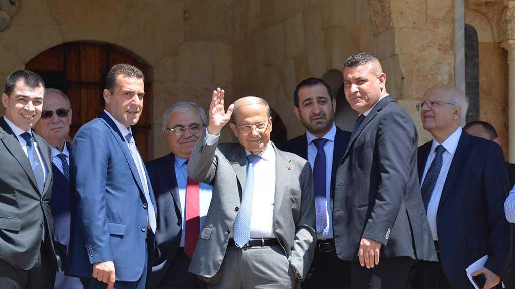 Aoun: Si une guerre similaire à celle de 2006 se répètera, la victoire se répètera
