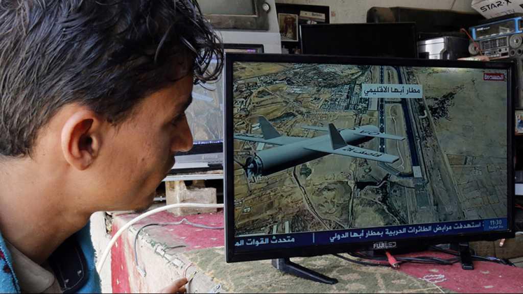 Yémen: nouveaux raids de drones contre l'aéroport saoudien d'Abha