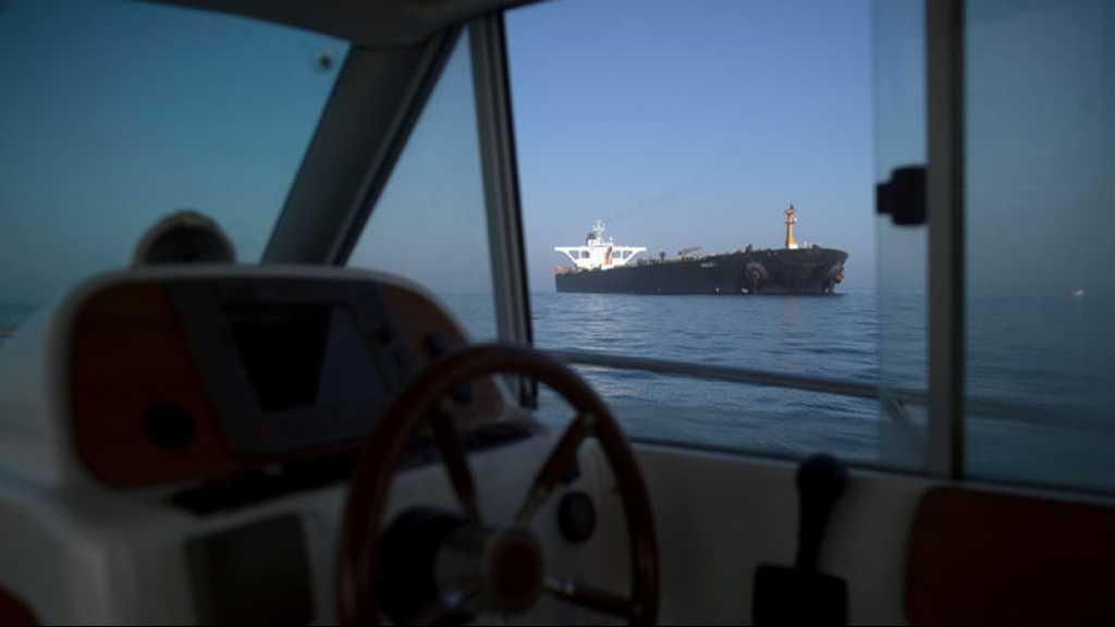 Washington émet un mandat pour saisir le pétrolier iranien relâché par Gibraltar