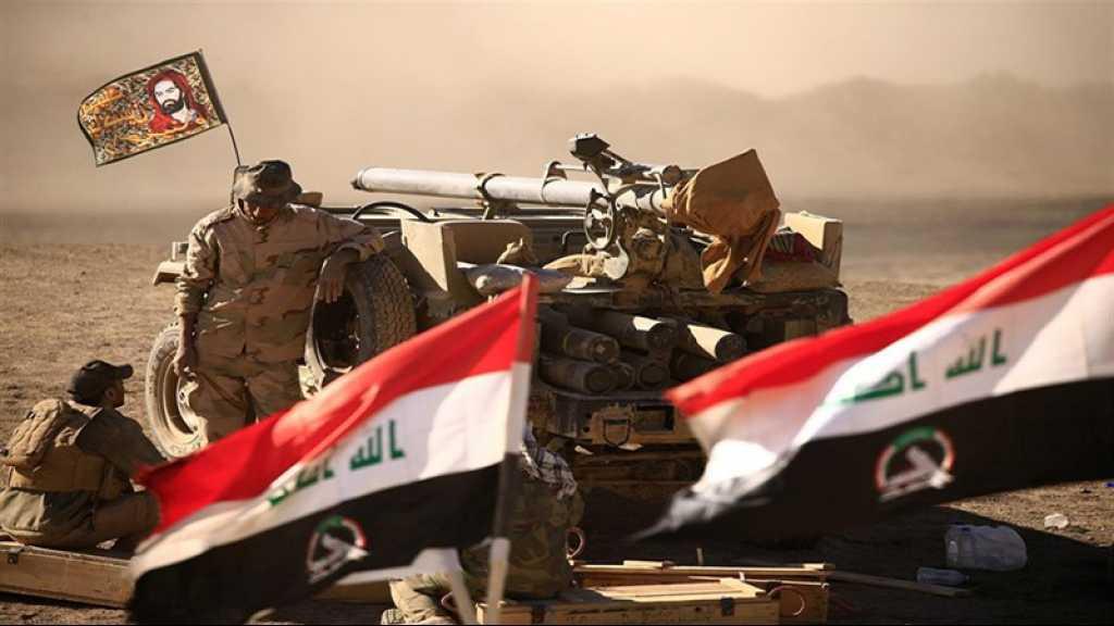 Irak/frappes contre les bases du Hachd: la coalition US ne mènera plus de raid sans autorisation des autorités