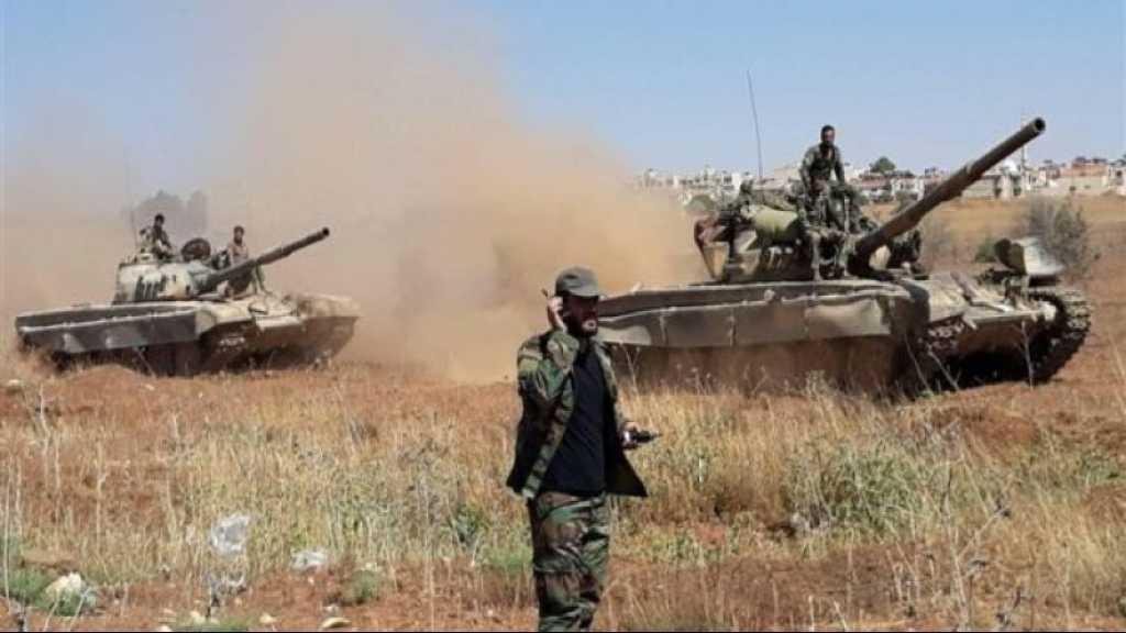 Syrie: les forces gouvernementales entrent dans la ville clé de Khan Cheikhoun