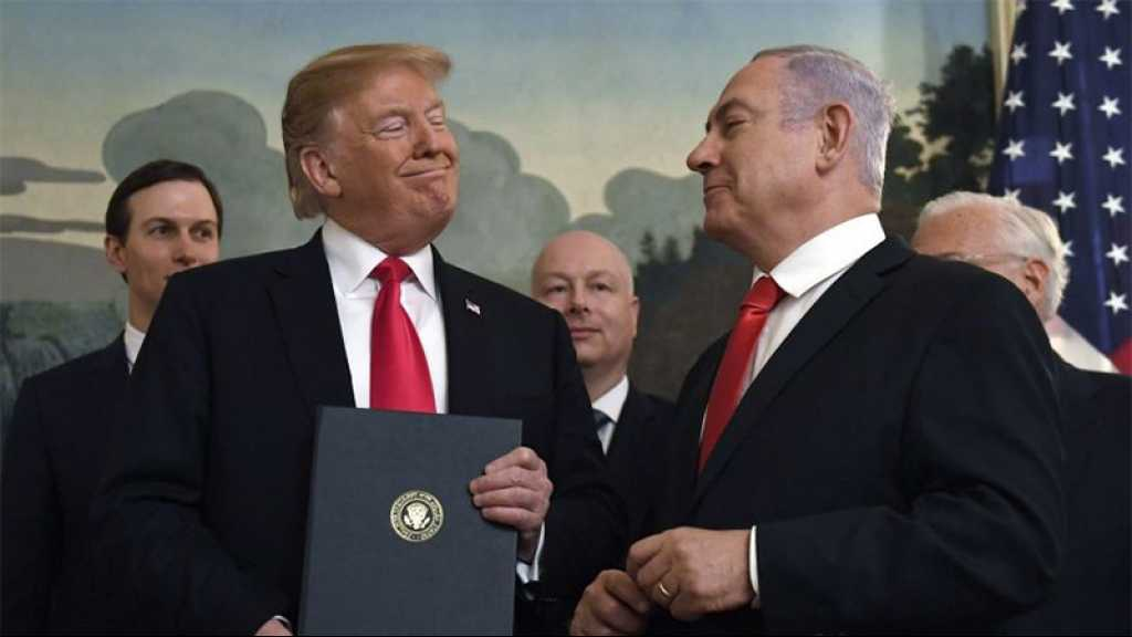 Trump devrait dévoiler le volet politique du «deal du siècle» après les élections israéliennes