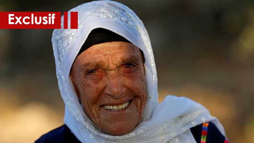 La grand-mère de Rashida Tlaib à AlAhed: Je soutiens son rejet des conditions israéliennes