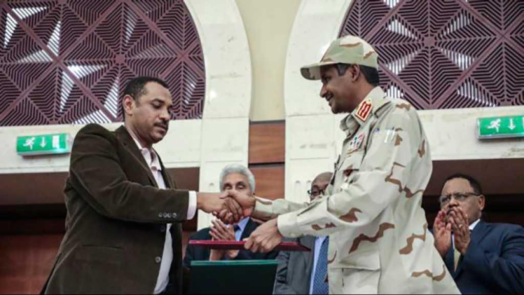 Transition au Soudan: la formation du Conseil souverain reportée à mardi