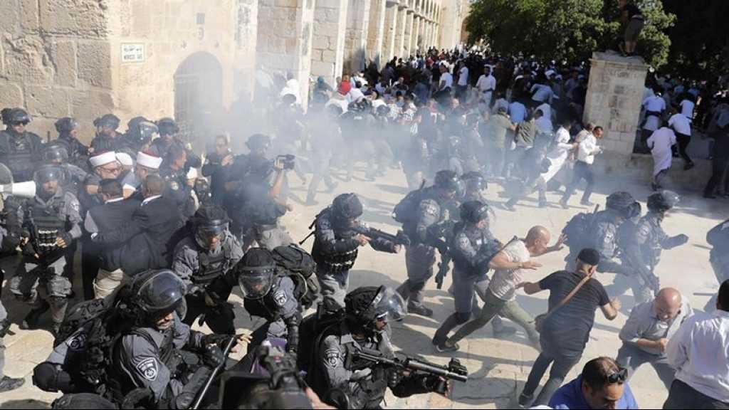 Le parlement jordanien appelle à l'expulsion de l'ambassadeur israélien