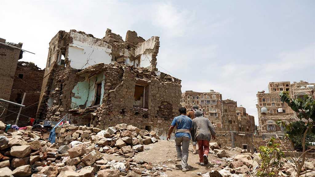 Des experts de l'ONU découvrent des pièces de bombe fabriquées en Grande-Bretagne au Yémen