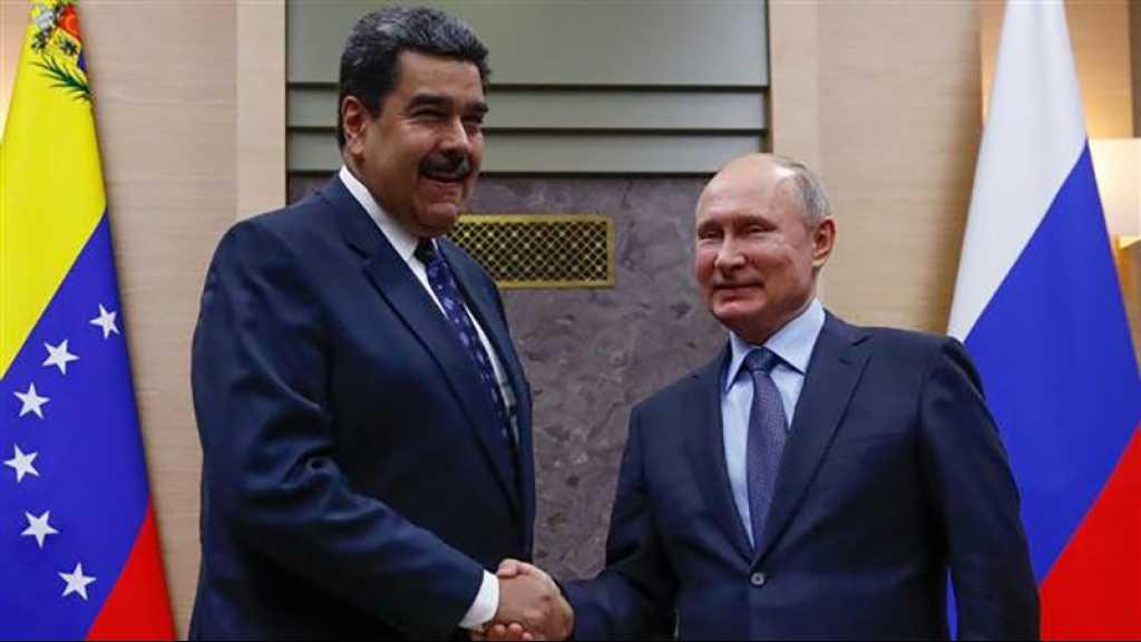 Venezuela: Moscou met en garde Washington contre toute nouvelle pression économique