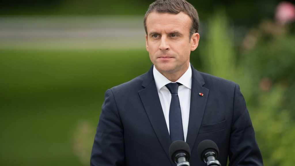 Macron ne place pas d'espoir dans l'«accord du siècle»