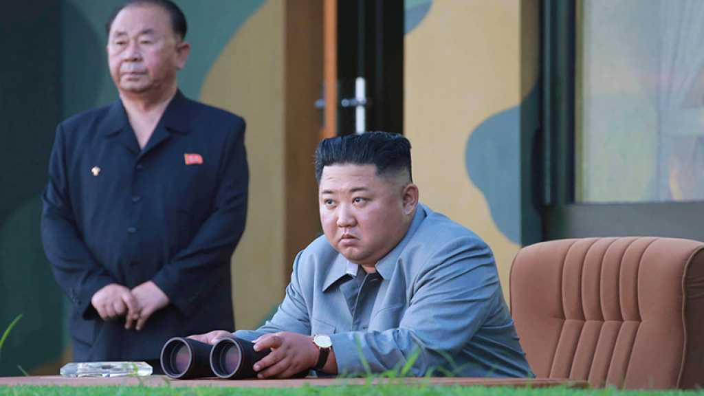 Corée du Nord: pas de dialogue avec les USA avant l'arrêt de leurs « activités militaires hostiles »