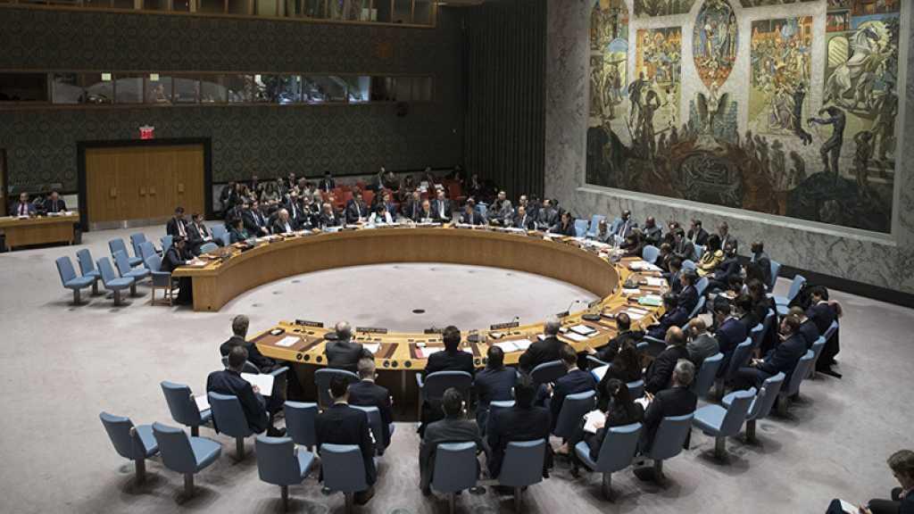 Moscou et Pékin convoquent le Conseil de sécurité au sujet d'un missile US