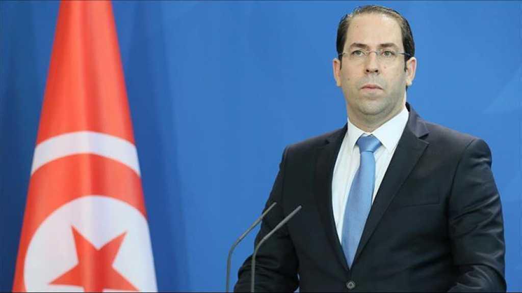 Tunisie: candidat à présidentielle, le Premier ministre délègue ses pouvoirs