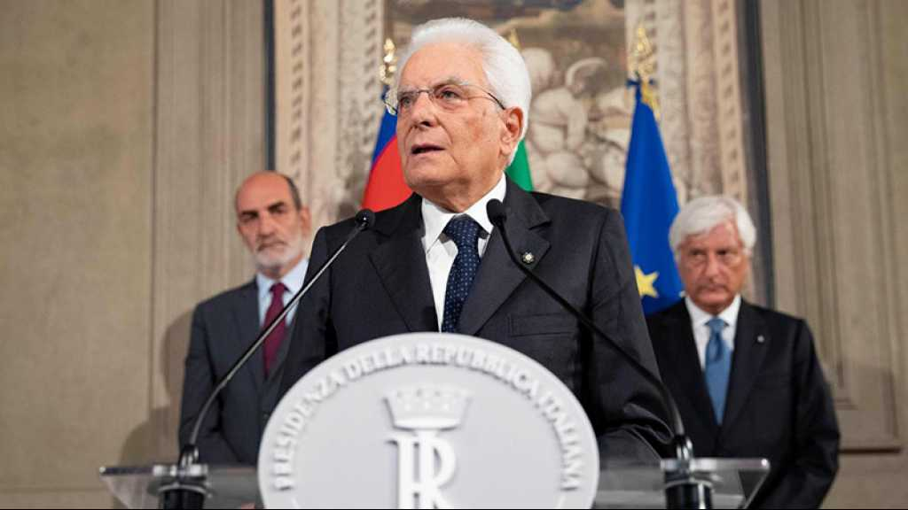 Italie: nouveau délai jusqu'à mardi pour former une majorité