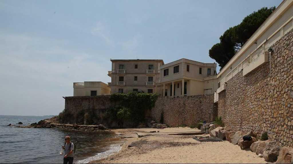 Les eaux usées de la famille royale saoudienne font fermer une plage sur la Côte d'Azur