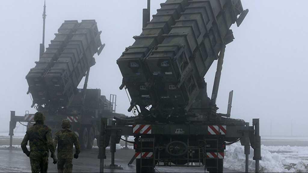 Les États-Unis auraient annulé leur offre de vente de systèmes Patriot à la Turquie
