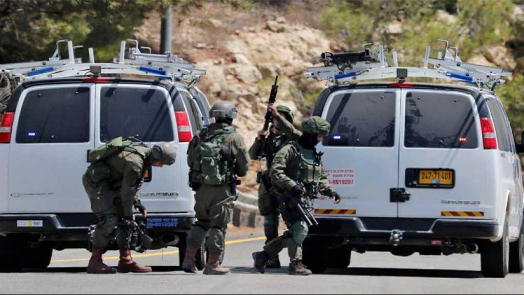 Cisjordanie: une soldate israélienne abattue et 2 autres blessés dans une opération à la bombe